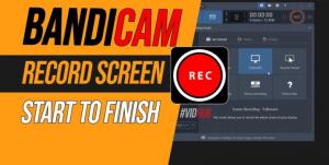 BandiCam 5.1.1.1837 Crack & Key Free Download (Latest)