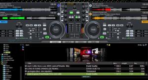 Virtual DJ Pro Crack + Serial Key Free Download [PC]